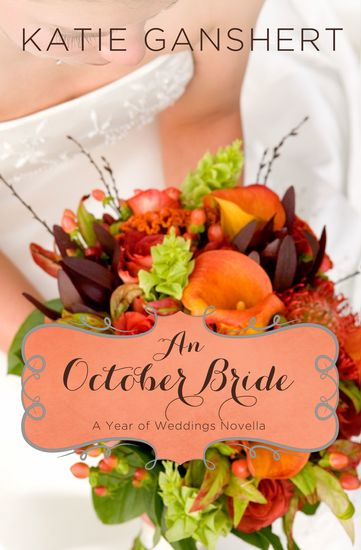 An October Bride - cover