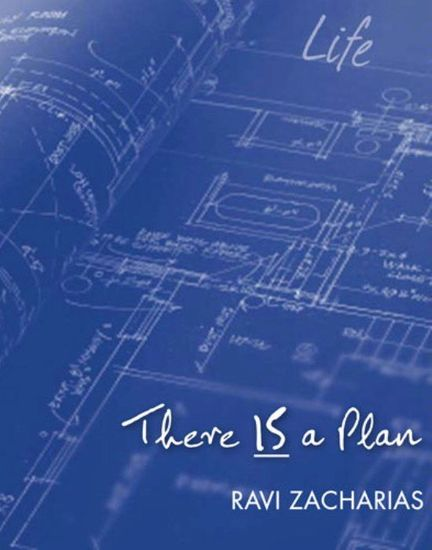 There Is a Plan - cover