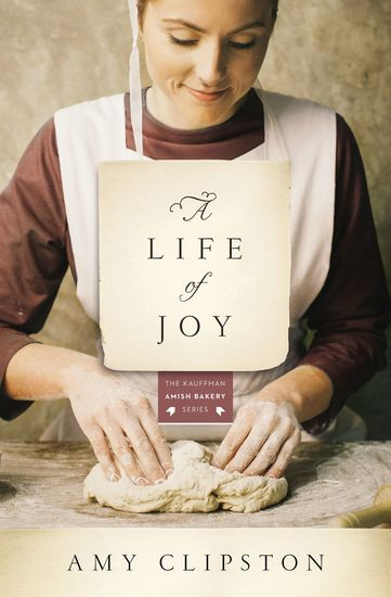 A Life of Joy - A Novel - cover