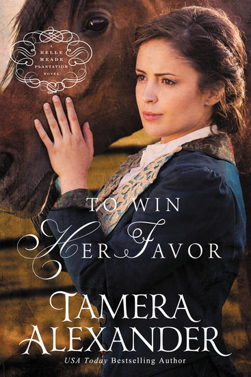 To Win Her Favor - cover