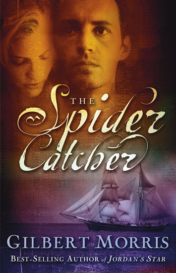 The Spider Catcher - cover