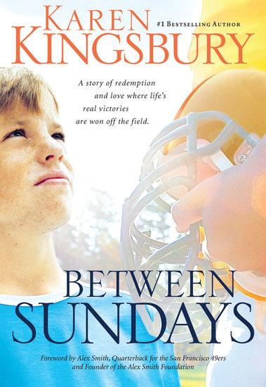 Between Sundays - cover