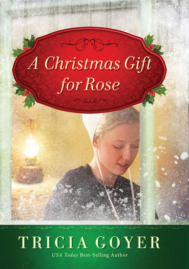 A Christmas Gift for Rose - cover