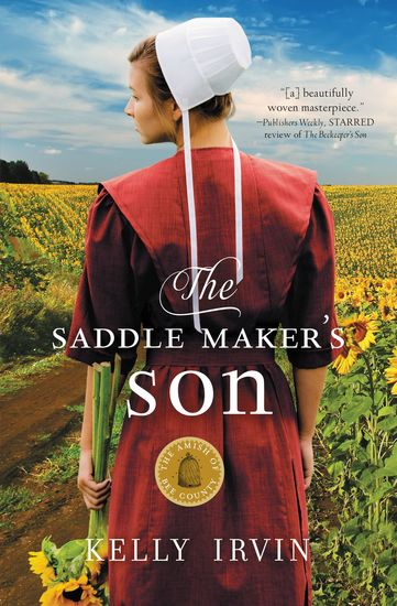 The Saddle Maker's Son - cover