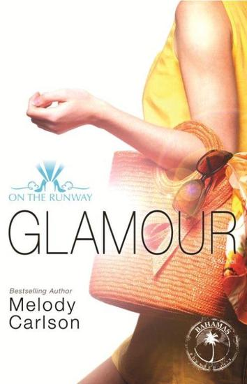 Glamour - cover