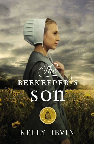 The Beekeeper's Son - cover