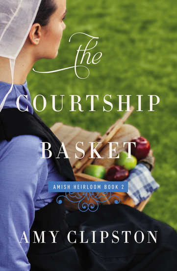 The Courtship Basket - cover