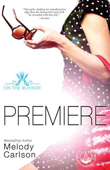 Premiere - cover