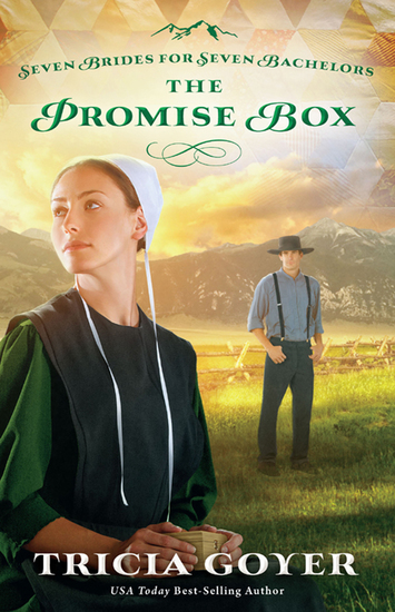The Promise Box - cover