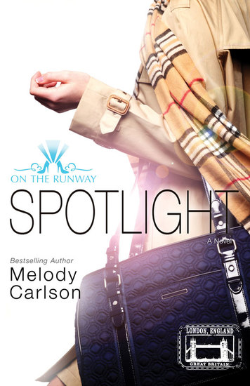 Spotlight - cover