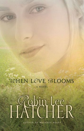 When Love Blooms - cover