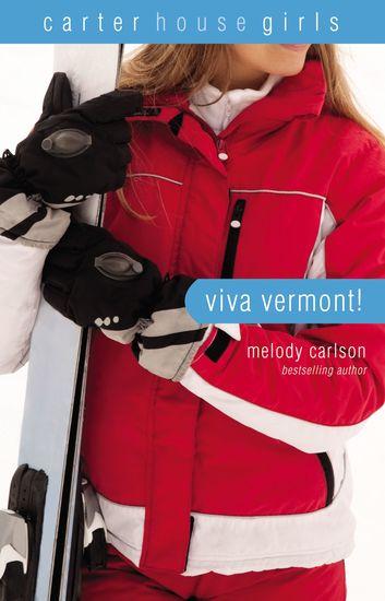 Viva Vermont! - cover
