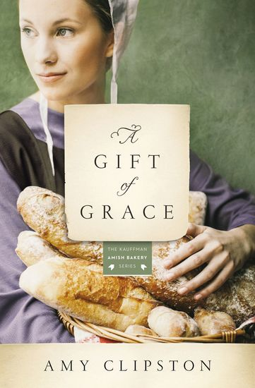 A Gift of Grace - A Novel - cover