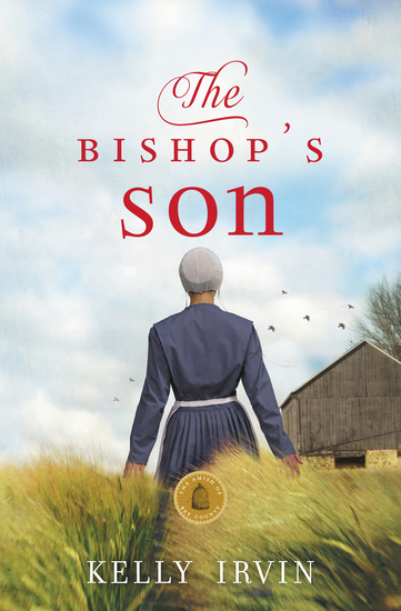 The Bishop's Son - cover