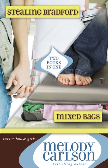 Mixed Bags plus free Stealing Bradford - cover