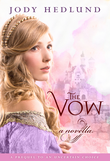 The Vow - A novella - cover