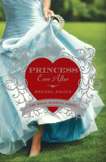 Princess Ever After - cover