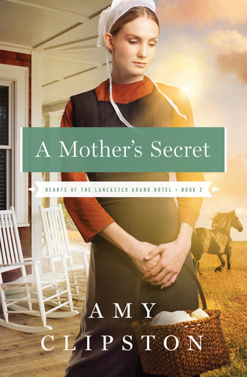 A Mother's Secret - cover