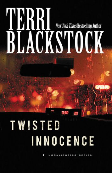 Twisted Innocence - cover