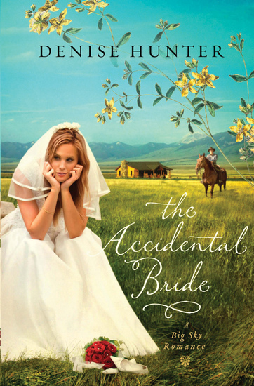 The Accidental Bride - cover