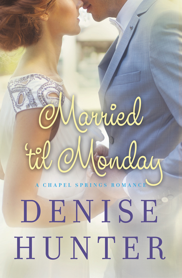 Married 'til Monday - cover