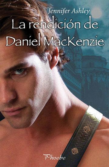 La rendición de Daniel Mackenzie - cover