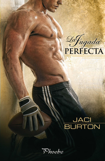La jugada perfecta - cover