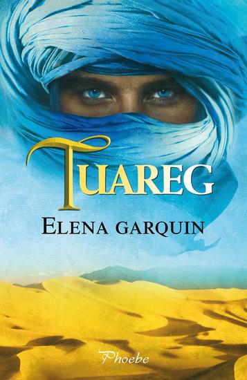 Tuareg - cover