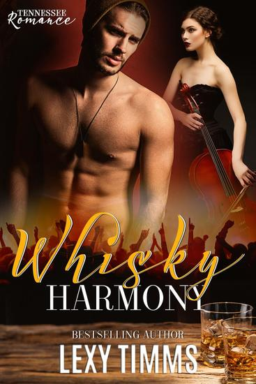Whisky Harmony - Tennessee Romance #3 - cover