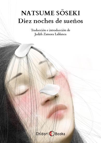 Diez noches de sueños - cover