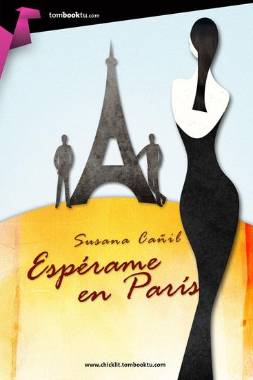 Espérame en París - cover