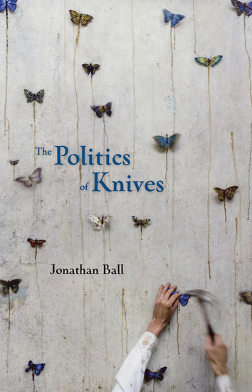 The Politics of Knives - cover