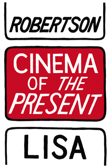 Cinema of the Present - cover