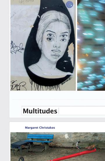 Multitudes - cover