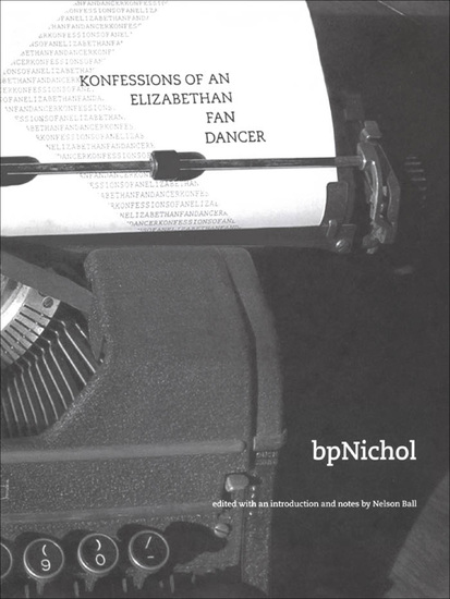 Konfessions of an Elizabethan Fan Dancer - cover