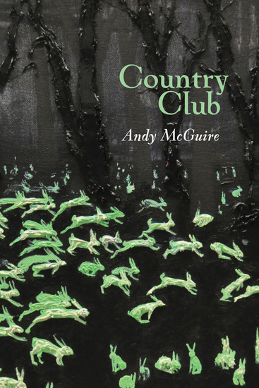 Country Club - cover
