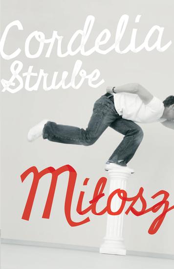 Milosz - cover