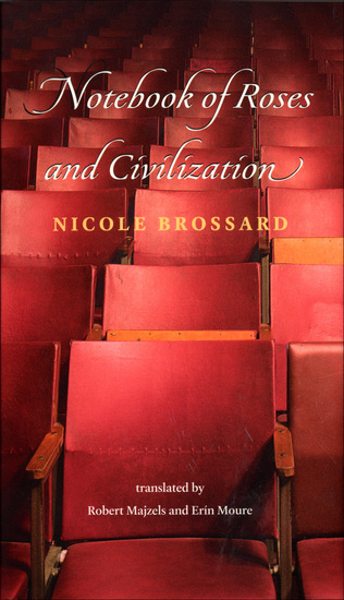 Notebook of Roses and Civilization - cover