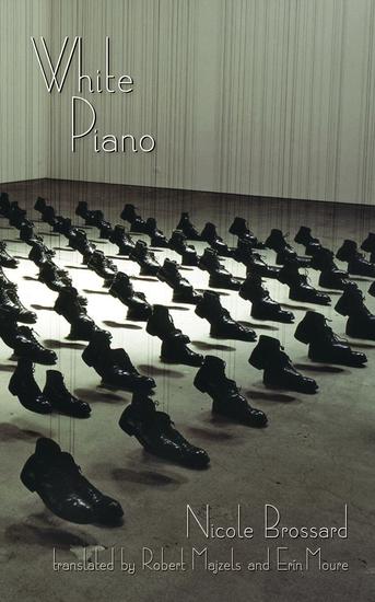 White Piano - cover