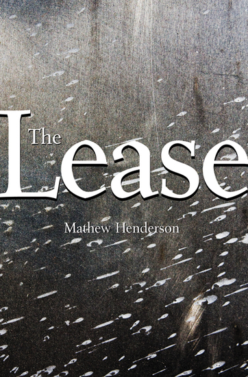 The Lease - cover