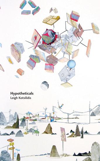 Hypotheticals - cover