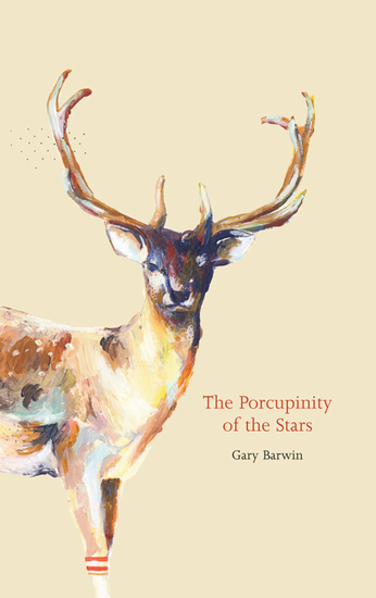 The Porcupinity of the Stars - cover