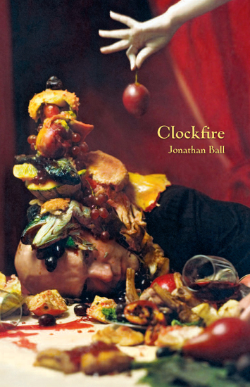 Clockfire - cover