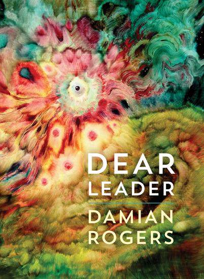 Dear Leader - cover