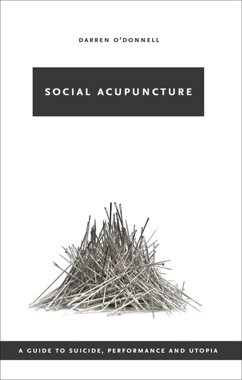 Social Acupuncture - cover