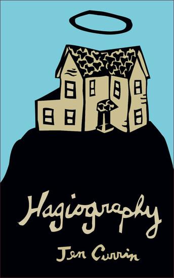 Hagiography - cover