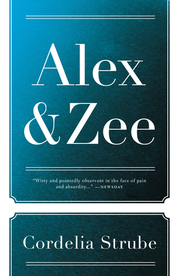 Alex & Zee - cover