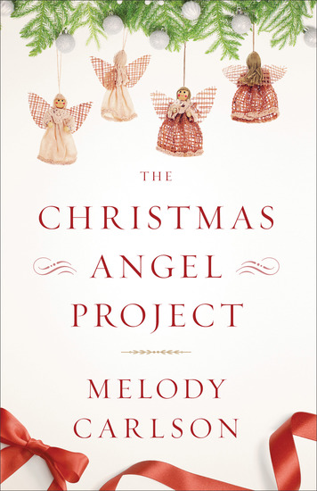 The Christmas Angel Project - cover