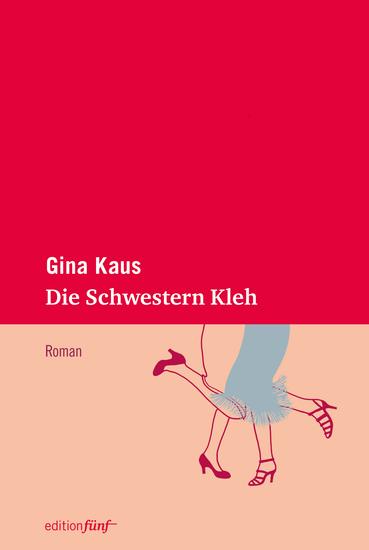 Die Schwestern Kleh - cover