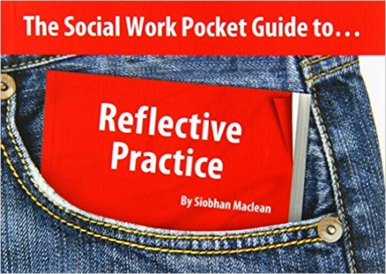 The Social Work Pocket Guide to: Reflective Practice - cover